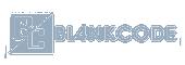 bl4nk code Logo