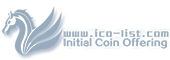 ico list Logo